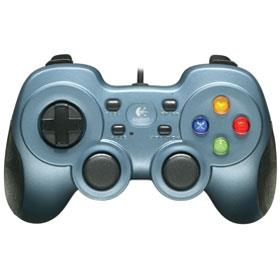 Logitech F510 Corded Rumble Gamepad