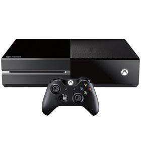 Microsoft Xbox One 500GB + Kinect + 3 Game Free