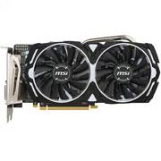 MSI Radeon RX 470 ARMOR 4G Graphics Card