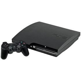 Sony PlayStation 3 320GB