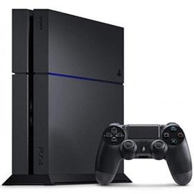 Sony PlayStation 4 Reg 2 CUH-1216 500GB