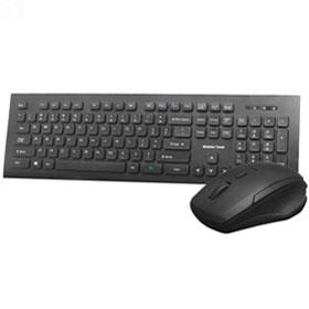 Master Tech MK8100 Desktop Keyboard+ Mouse
