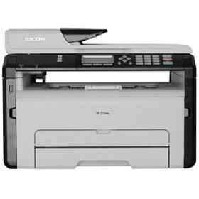 Ricoh SP212SNw Printer