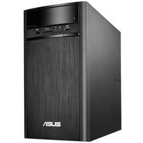ASUS K31CD Desktop PC