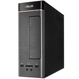 ASUS VivoPC K20CD Desktop PC