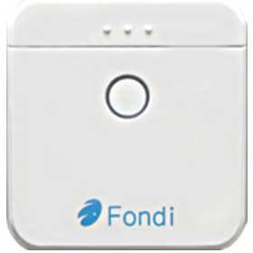 Fondi Apple Series 1500mAh,M101