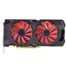 XFX Radeon RX 570 4GB Graphics Card