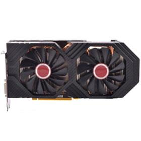 XFX Radeon RX 580 8GB OC+ Graphics Card