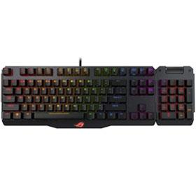 Asus ROG Claymore RGB Mechanical Gaming Keyboard
