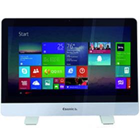 Esonic Romantic-2277SFT-3D All-in-One PC - Touch