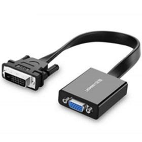 DVI-D DualLink to VGA Adapter