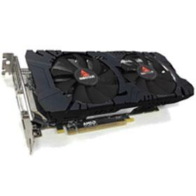 Biostar RX 580 8GB GDDR5 Dual Cooling Graphics Card