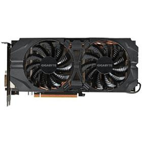 GIGABYTE GV-R939WF2-8GD WINDFORCE 2X Gaming Graphics Card