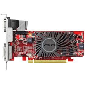 ASUS HD5450-SL-2GD3-L Graphics Card