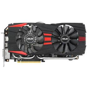 ASUS R9280-DC2T-3GD5 Graphics Card
