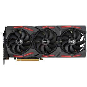 ASUS ROG-STRIX-RX5700XT-O8G-GAMING Graphics Card