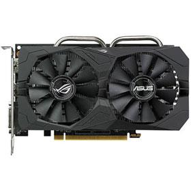 ASUS STRIX-RX460-O4G-GAMING Graphics Card