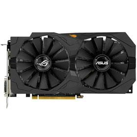 Asus STRIX-RX470-O4G-GAMING Graphics Card