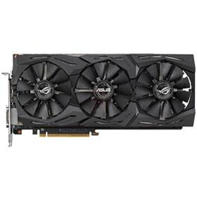 ASUS STRIX RX VEGA 64 O8G GAMING Graphic Card