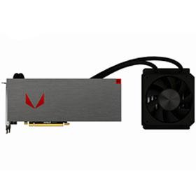 XFX Radeon RX VEGA 64 Liquid Cooled 8GB Graphics Card