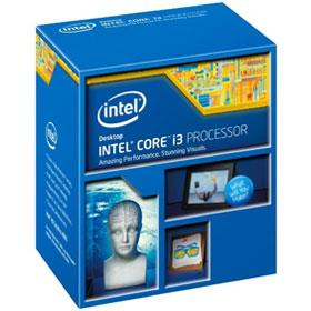Intel Core i3 4340 3.6GHz 4MB cache