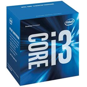 Intel Core i3 6098P 3.6GHz 3MB Cache
