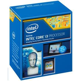 Intel Core i3 4130 3.4GHz 3MB cache