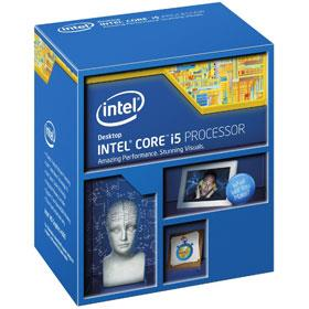 Intel Core i5 4460 3.4GHz 6MB cache