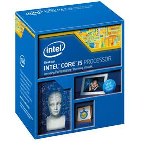 Intel Core i5 4570 3.6GHz 6MB cache