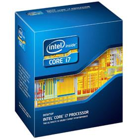 Intel Core i7 2600s 3.8GHz 8MB cache