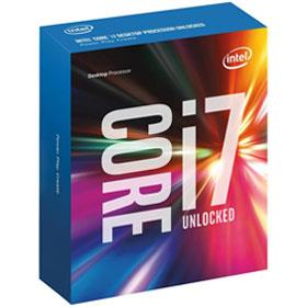 Intel Core i7 6800k 3.6GHz 15MB Cache Skylake