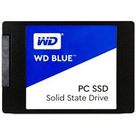 Western Digital Blue SATA3 SSD Hard - 500GB