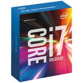 Intel® Core™ i7-6850K Broadwell-E Processor