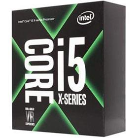 Intel Core i5-7640X X-series Processor
