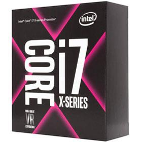 Intel Core i7-7740X X-series Processor