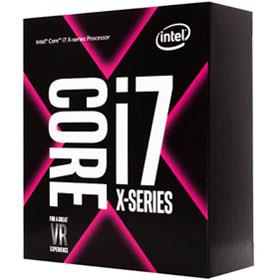 Intel Core i7-7800X X-series Processor