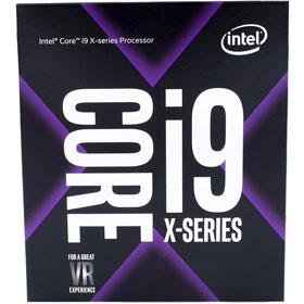 Intel Core i9-7920X X-series Processor