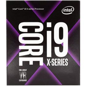 Intel Core i9-7940X X-series Processor