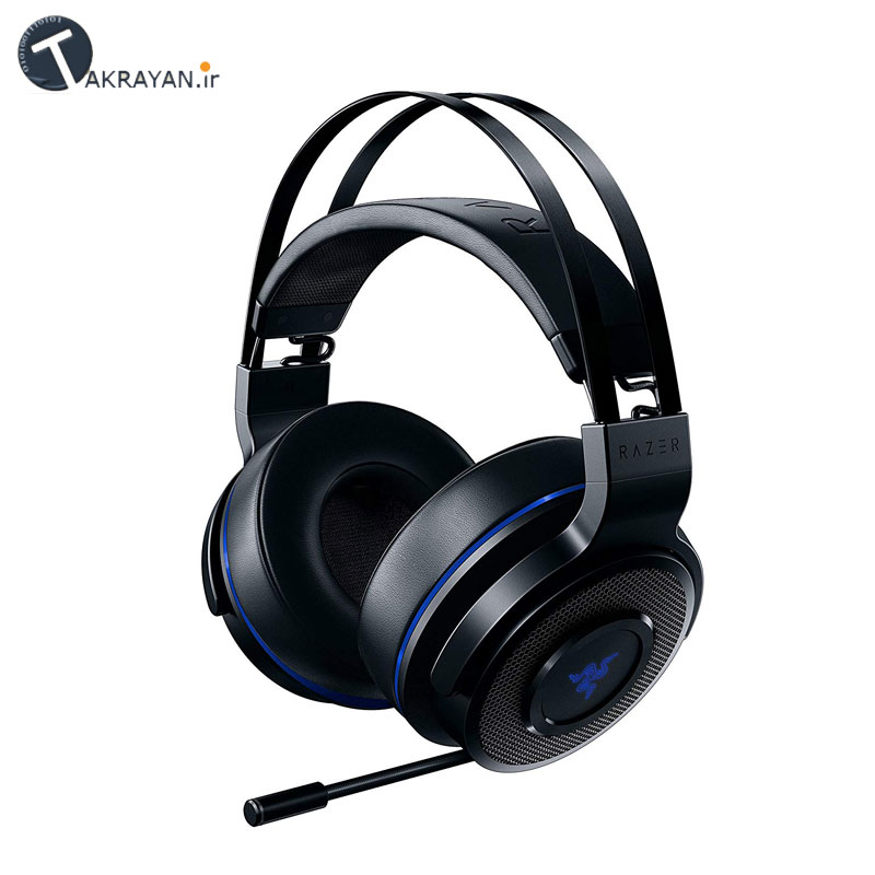 Razer Thresher 7.1 Wireless Surround Gaming Headset