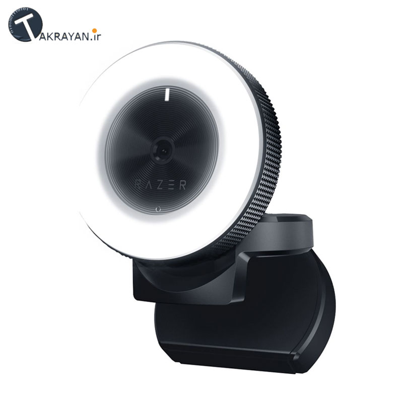 Razer Streaming Cam KIYO Webcam