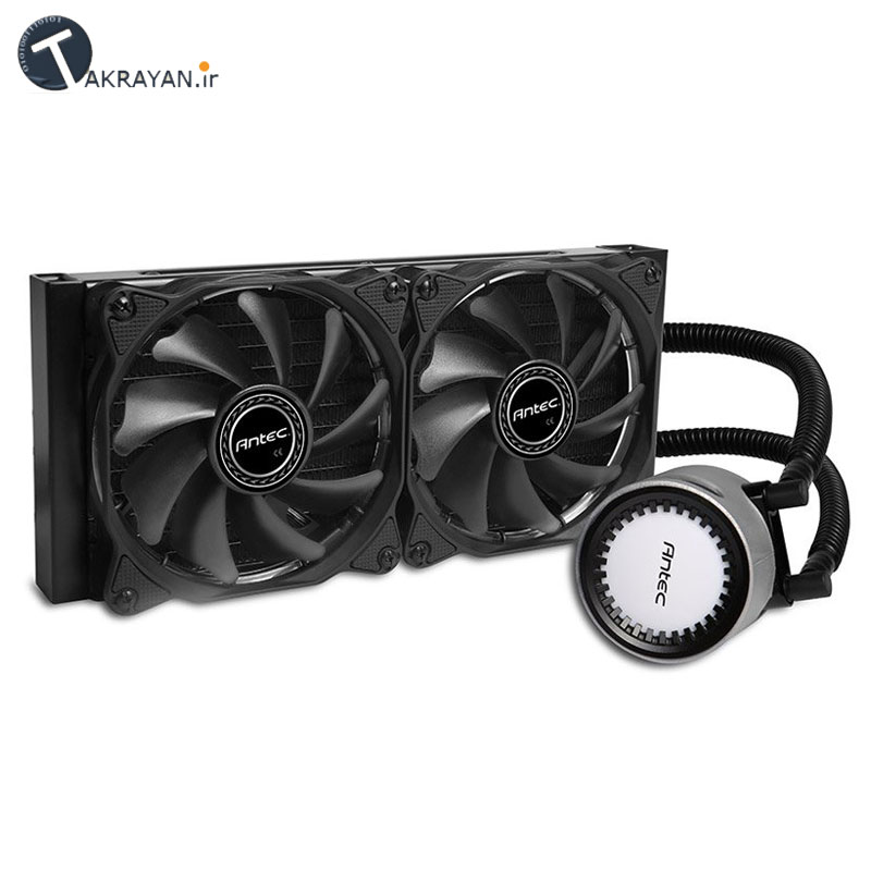 Antec Mercury 240 All-in-One Liquid CPU Cooler