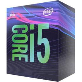 Intel Core i5-9400F Coffee Lake CPU