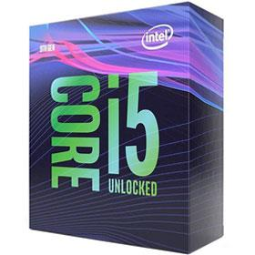 Intel Core i5-9600K Coffee Lake CPU