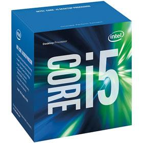 Intel Core i5 6400 3.3GHz 6MB Cache Skylake