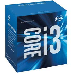 Intel Skylake Core i3-6100 3.7GHz 3MB Cache