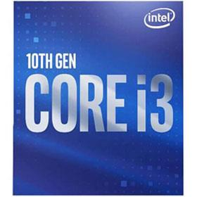 Intel Core i3-10100 Desktop Processor CPU