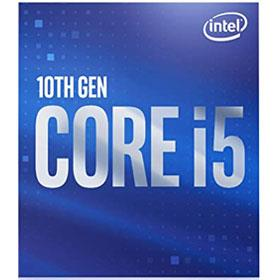 Intel Core i5-10400 Desktop Processor CPU