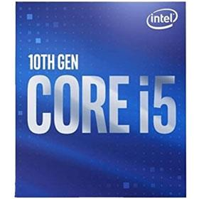 Intel Core i5-10500 Desktop Processor CPU