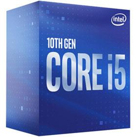 Intel Core i5-10600 Desktop Processor CPU