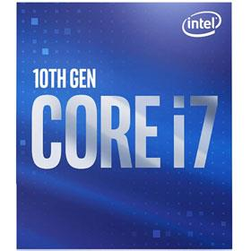 Intel Core i7-10700 Desktop Processor CPU